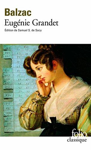 9782070409280: Eugenie Grandet (Folio (Gallimard)) (English and French Edition)