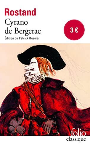 9782070409310: Cyrano de Bergerac