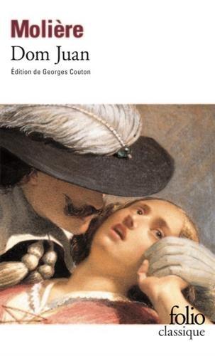 9782070409334: Dom Juan ou Le Festin de Pierre (Folio classique)