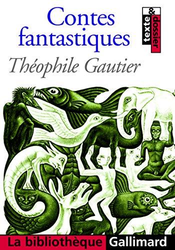 9782070409426: Contes fantastiques (La bibliothèque)