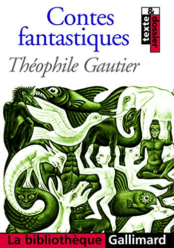 9782070409426: Contes Fantastiques (French Edition)