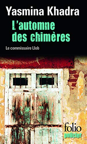 9782070409686: Automne Des Chimeres (Folio Policier) (English and French Edition)