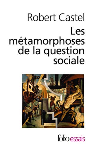 9782070409945: Les métamorphoses de la question sociale