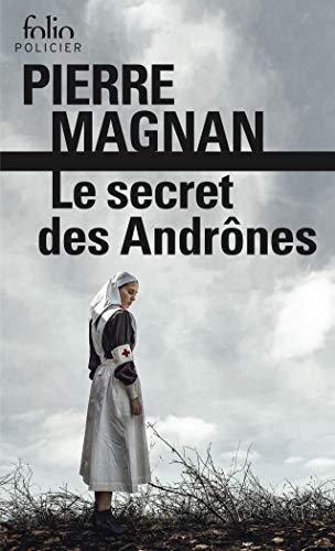 9782070410224: Secret Des Andrones (Folio Policier) (French Edition)