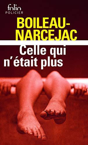 9782070410248: Celle Qui N Etait Plus (Folio Policier) (French Edition)