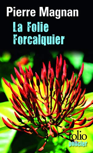 9782070410262: Folie Forcalquier (Folio Policier) (English and French Edition)