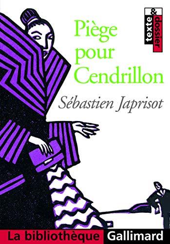 9782070410569: Pi�ge pour Cendrillon (La Biblioth�que Gallimard)