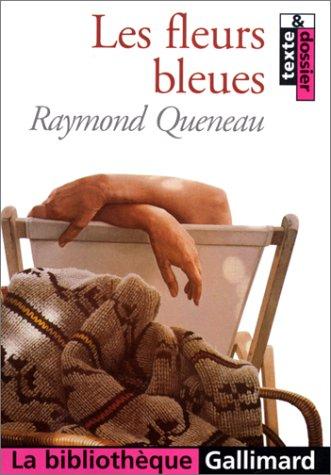 9782070410835: Les Fleurs bleues
