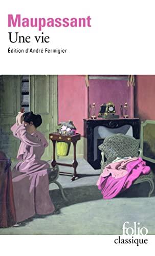 9782070410842: Vie Maupassant (Folio (Gallimard)) (English and French Edition)