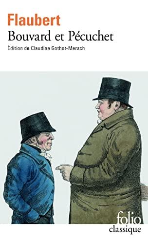 9782070410873: Bouvard Et Pecuchet Sottis (Folio (Gallimard)) (French Edition)