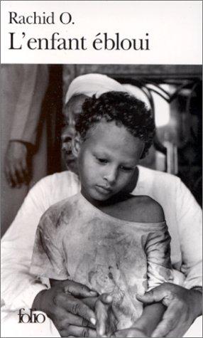 9782070410989: L'enfant ébloui (Folio)