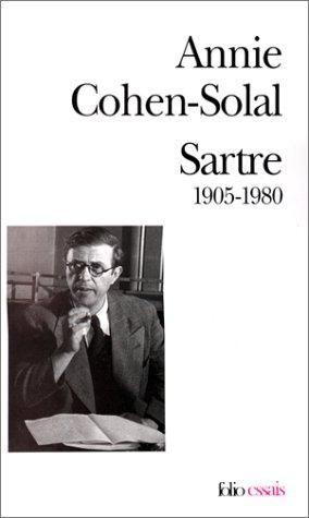 9782070411054: Sartre