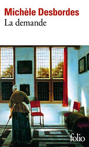 9782070411375: Demande (Folio) (English and French Edition)