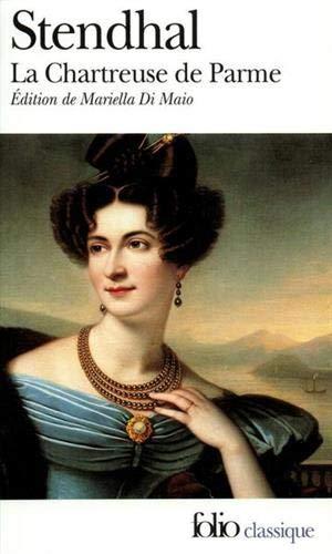 9782070411382: La Chartreuse de Parme (Folio Classique)