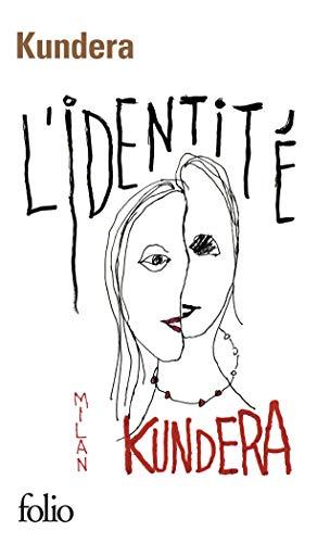 9782070411764: Identite (Folio) (French Edition)