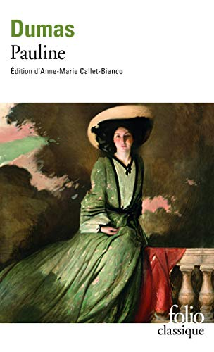 9782070412303: Pauline (Folio (Gallimard)) (French Edition)