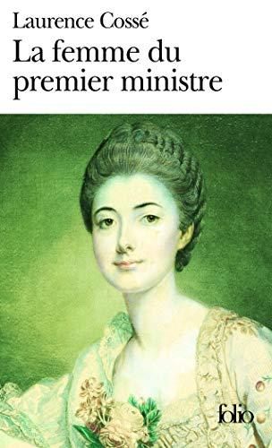 9782070412938: La Femme du premier ministre