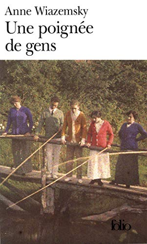 9782070413157: Poignee de Gens (Folio) (French Edition)