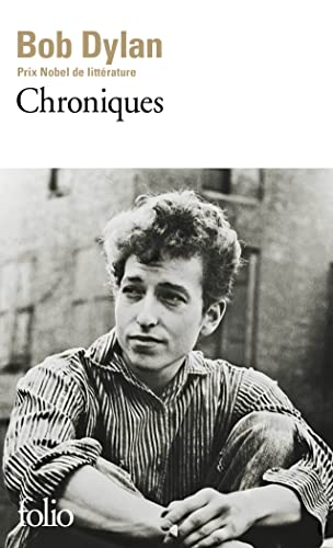Chroniques (Tome 1) (Folio): Bob Dylan