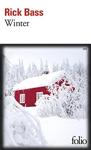 9782070414055: Winter (Folio) (French Edition)