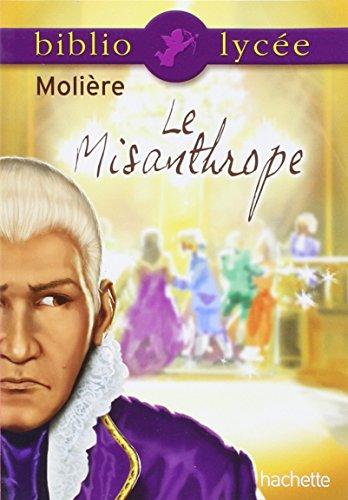 9782070414383: Misanthrope (Folio (Gallimard)) (French Edition)