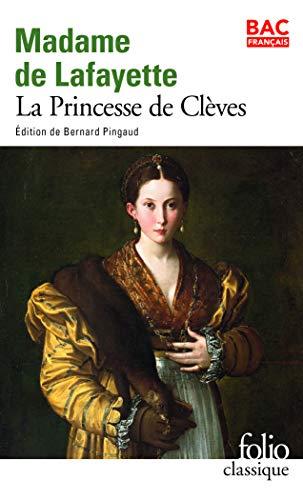 9782070414437: La Princesse de Clèves (Folio Classique)