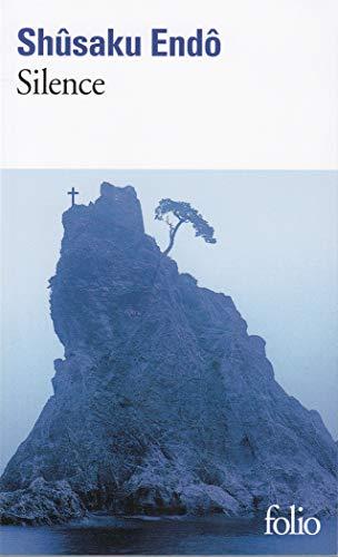 9782070414512: Silence (French Edition) [ le roman du film de Martin Scorcese - cinema ]