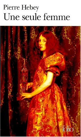 9782070414765: Seule Femme (Folio) (English and French Edition)