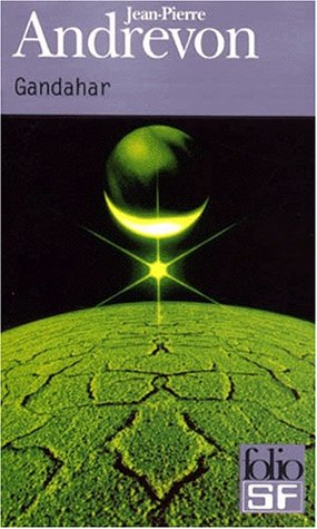 9782070415694: Gandahar (Folio Science Fiction) (English and French Edition)