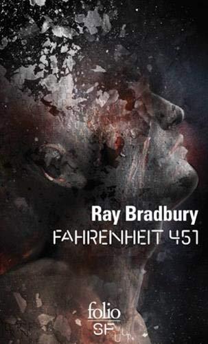 9782070415731: Fahrenheit 451 (Folio Science Fiction) (French Edition)
