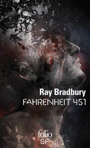 9782070415731: Farenheit 451 (Folio Science Fiction)