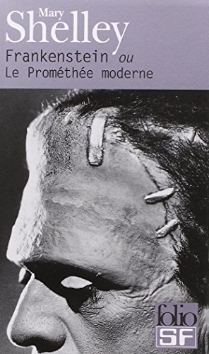 9782070415847: Frankenstein Ou Le Prom (Folio Science Fiction) (French Edition)