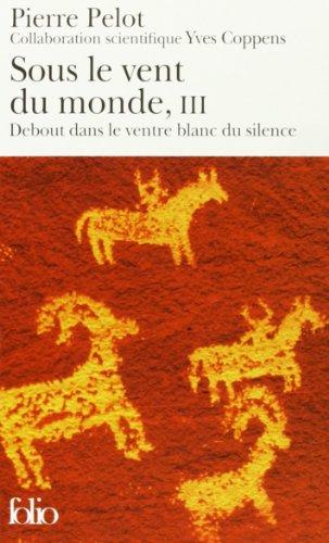 9782070416325: Sous Le Vent Du Monde (Folio) (English and French Edition)