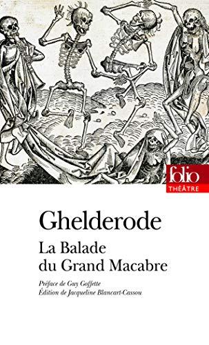 La Balade Du Grand Macabre