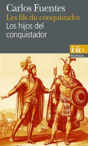 9782070416639: Fils Du Conquistador (Folio Bilingue) (English and French Edition)