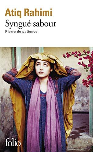 9782070416738: Syngué Sabour: Pierre de Patience (Folio) (French Edition)
