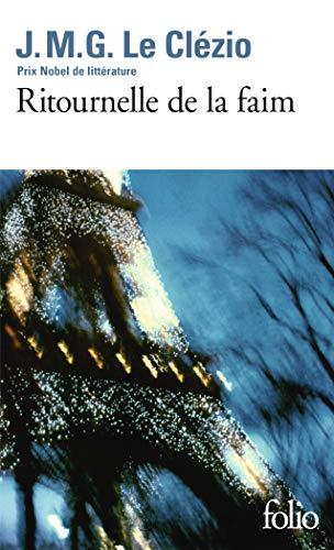 9782070417018: Ritournelle de La Faim (Folio) (French Edition)