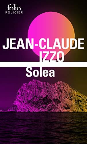 9782070417186: Solea (Folio Policier) (French Edition)
