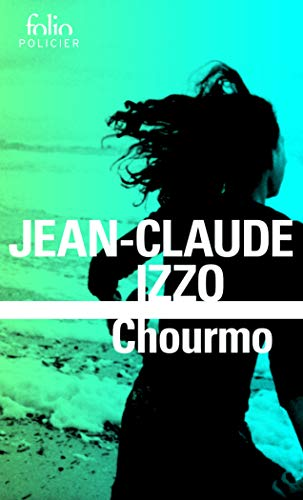 9782070417193: Chourmo (Folio Policier) (French Edition)