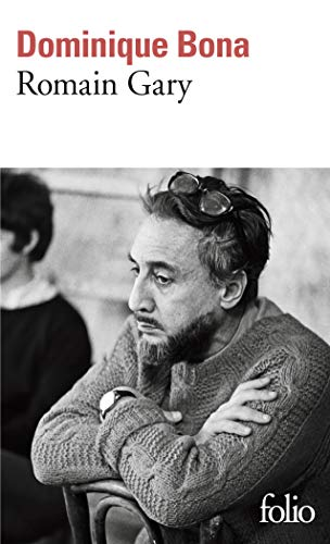 9782070417612: Romain Gary (Folio) (French Edition)