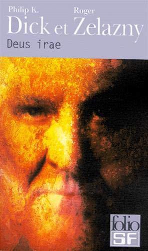 9782070417704: Deus Irae (Folio Science Fiction)