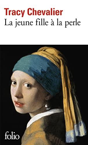 9782070417940: La Jeune Fille à la perle