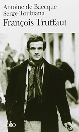 9782070418183: Francois Truffaut (Folio) (French Edition)