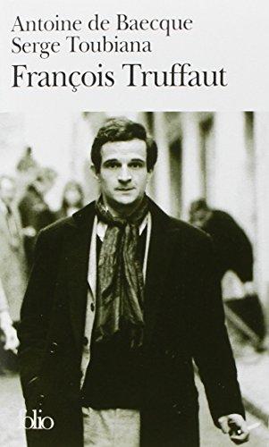 9782070418183: Francois Truffaut (Folio) (French Edition)