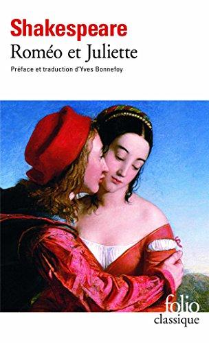 9782070418244: Roméo et Juliette
