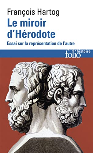 9782070418473: Miroir D Herodote (Folio Histoire) (English and French Edition)