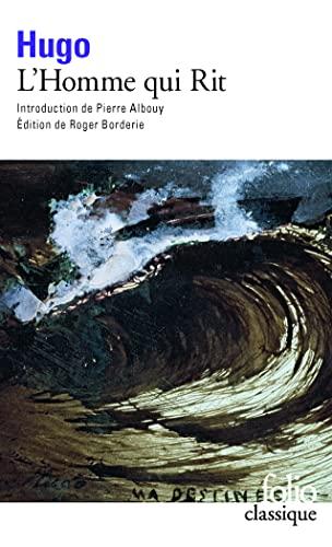 9782070418718: Homme Qui Rit (Folio (Gallimard)) (French Edition)