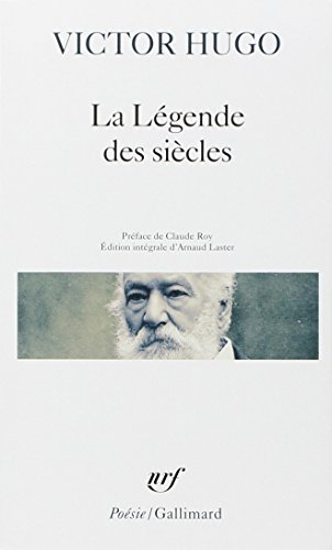 9782070418725: Legende Des Siecles (Poesie/Gallimard) (French Edition)