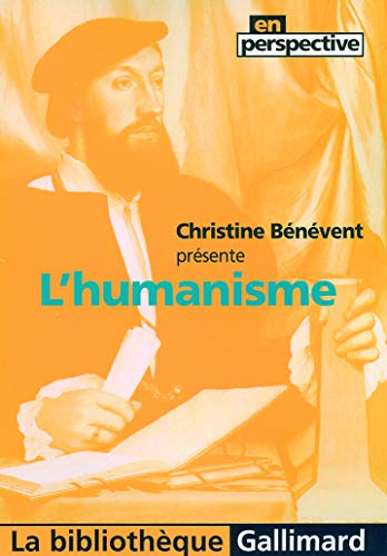 L'Humanisme (French Edition): Christine Benevent