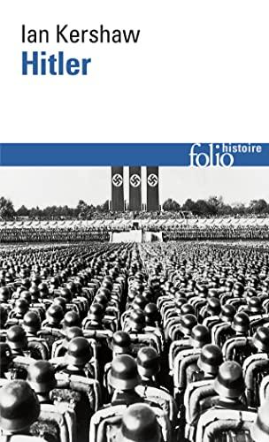 9782070419081: Hitler : Essai sur le charisme en politique